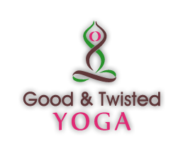 Good & Twisted Yoga